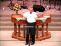 08/15/2010 Praise Worship Service Sermon