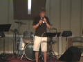 "Sermon - ""Messages From God - Part 5"" - August 15, 2010"