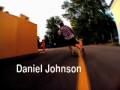 Daniel Johnson - Welcome To The Team