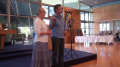 Brain Tumor disappears after prayer - Mellor Australian Healing Evangelist