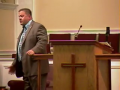 "Community Bible Baptist Church 8-15-2010 Sun AM - ""Four Reasons to Witness to   Your Friends"" -  2of2"