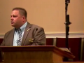 "Community Bible Baptist Church 8-15-2010 - Sun PM  ""I Thirst - Words of Suffering""   - 2of2"