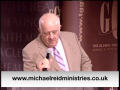 A voice to the nations (Day 1) - Part 1 - Bishop Michael Reid
