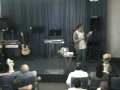 08222010 POURING OUT HOPE MINISTRIES PART 4 OF 6