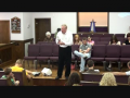 Genesis Chapter 3 August 22 2010 Hemptown Baptist Church Part 1 of 2
