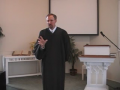 "Sermon: ""Sons and Witnesses,"" Part 1. Isaiah 43:5-13."