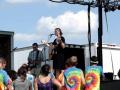 Jackie Francois - My Soul Rejoices vid 4