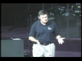 August 22, 2010__Transformed by the Holy Spirit__Living in the Power of the Holy Spirit