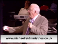A voice to the nations (Day 1) - Part 4 - Bishop Michael Reid