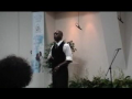 Spoken word,-Victory In Faith Celebration