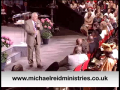 A voice to the nations (Day 1) - Part 5 - Bishop Michael Reid