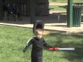 Super Kids 9 - The Last Battle