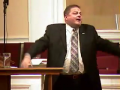 "Community Bible Baptist Church 8-29-2010 - AM Preaching ""Is What was Important to Jesus Important to Us?"" 1of2"