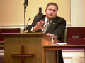 Community Bible Baptist Church 8-29-2010 - Sun PM Preaching - The Peril of the Young 1of3