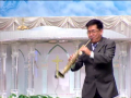 Noel Toledo Lopez (Manmin Central Church - Rev.Dr.Jaerock Lee)