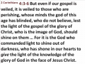 Ephesians - Lesson 28 - Walk in the Light