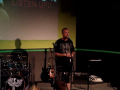 Jerry's Testimony 8-27-10 pt 1