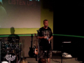 Jerry's Testimony 8-27-10 pt 2