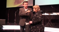 Spinal injury miracle healing - John Mellor Healing Ministry