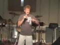 "Sermon - ""What Drives You?, Part 1"" - August 22, 2010"