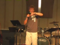 "Sermon - ""What Drive You?, Part 2"" - August 22, 2010"