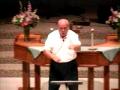 08/29/2010 Praise Worship Service Sermon