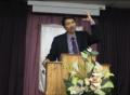 Sunday Worship Service - August 08, 2010