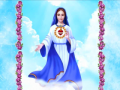 MI VIRGEN BELLA (Padre Moises Larraga)