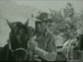 Story of Job - from The Rifleman, S1E2: Home Ranch (1958)