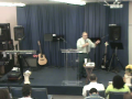 09052010 ENCOUNTERING THE GOD OF RESTORATION PART 1 OF 5