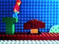 Lego Super Mario Bros - Goomba Stompin'