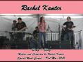 Rachel Kanter - Song I Sing