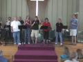 "Sermon - ""Testimonies"" - August 29, 2010"