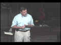 Sept. 5, 2010__Covenant Discipleship__Living a Transformed Life
