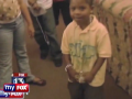 7 Year Old Rapper P-Nut