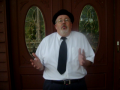 Brother Ritechus N. Dignation's Sermon of Conglomeration