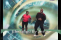 Gospel Line Dance - Electrified By Jesus