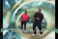 Gospel Line Dance - Electrified By Jesus
