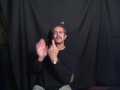 How Great Thou Art in Asl  sign language