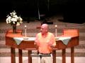09/05/2010 Praise Worship Service Sermon