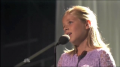 Heavenly Performance - Jackie Evancho