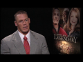 LEGENDARY - John Cena Interview