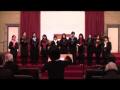 Ebenezer Singers 2010