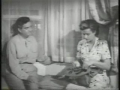 Life Of Riley (1949): S1 E3, Egbert's Chemistry Set