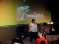 Toni's Testimony 9-10-10
