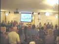 JESUS IS A ROCK BETHEL CHURCH