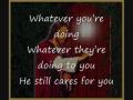 He Still Cares...............by Jason C Davis
