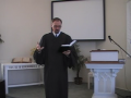 "Sermon: ""Predicting Cyrus,"" Part 2. 9/19/2010. First Presbyterian Church, Perkasie"