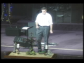 Sept. 19, 2010__Accountable to God, Personal Holiness__Living a Transformed
