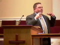 "Community Bible Baptist Church 9-19-2010 - Sun PM Preaching - ""True North -   What is important to you"" 1of2"
